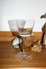 sklenicky na svicky