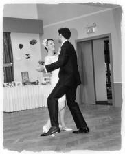 taneční krok