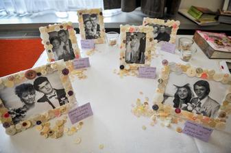 rodina a historie