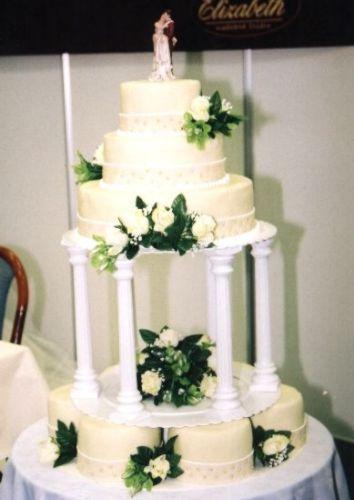 Zaujímavé tortičky :-) - Obrázok č. 58