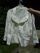 spoločenská bluzka, 48