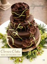 partner čokoládu