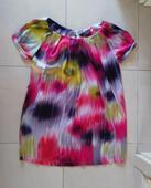 Farebné šaty Dorothy Perkins 40/L, 40