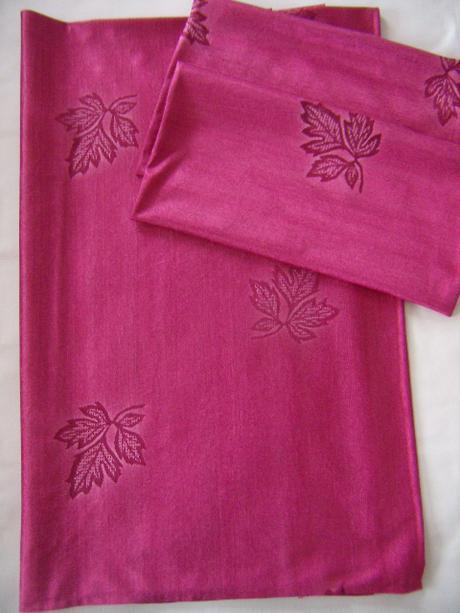 Dekoračné závesy + 2x obliečka na vankúšik - Obrázok č. 1