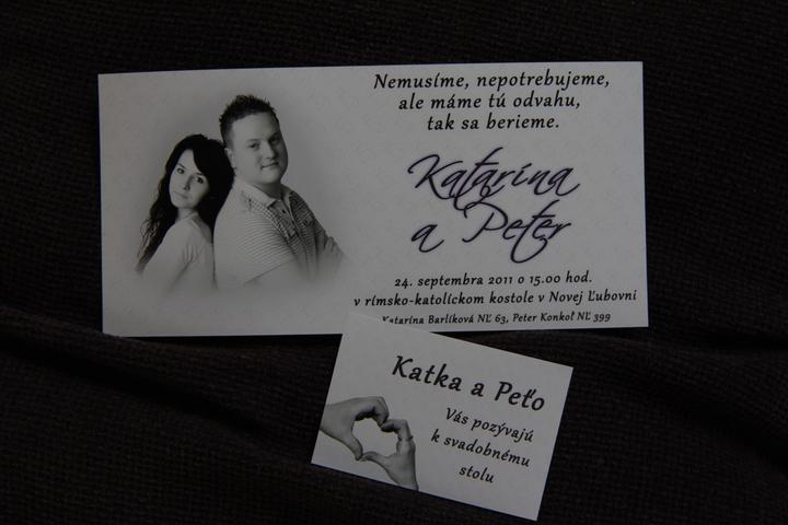 Petko a Katka - hotove super