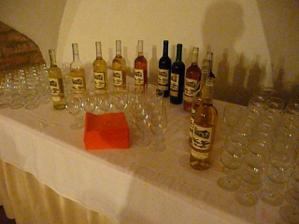 ochutnavka mistnich vin
