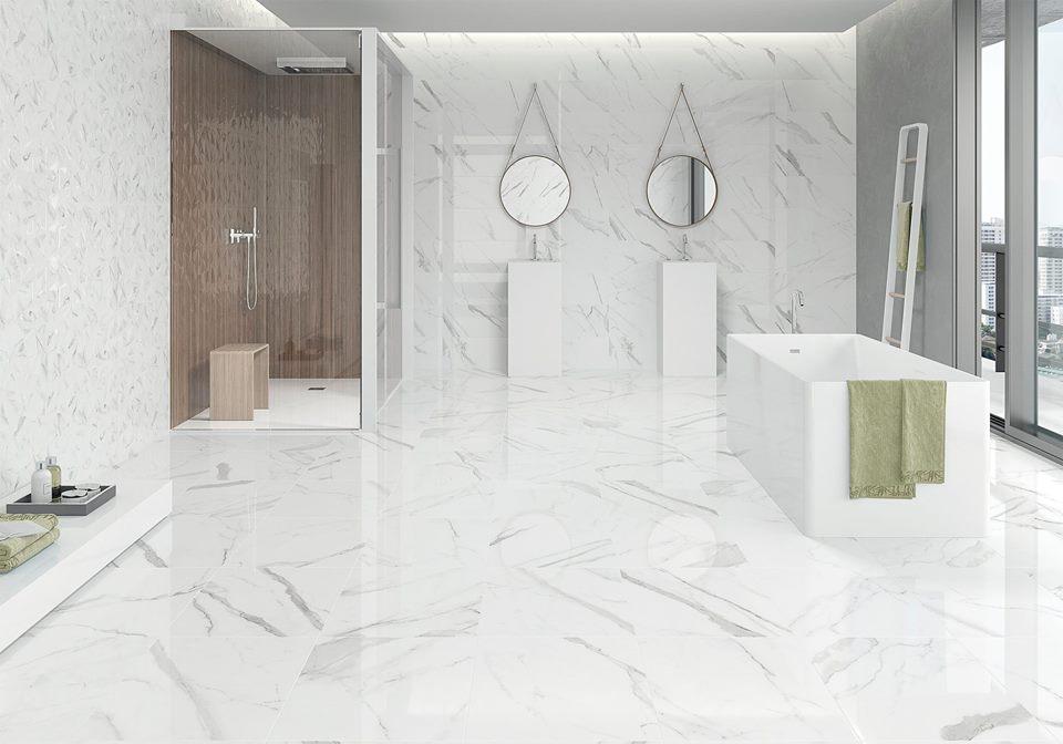 Luxusné obklady a dlažby zo Španielska - dlažba calacata 60x60 cena 22,60/m2