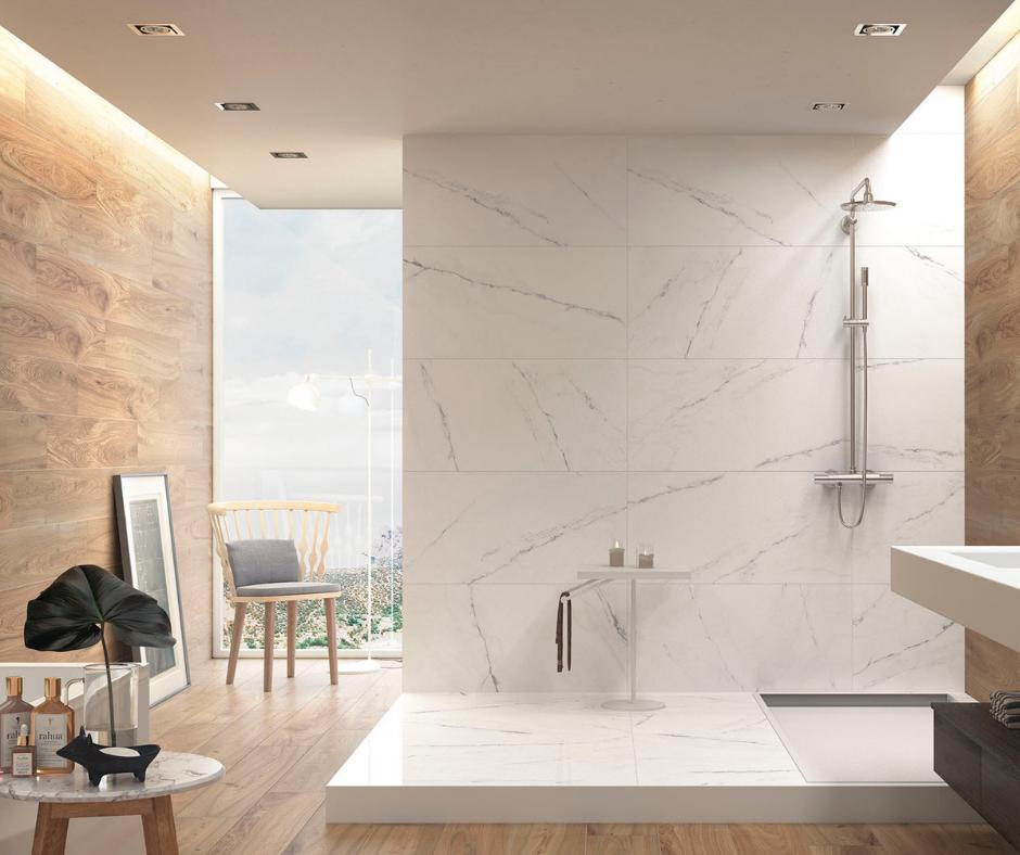 Luxusné kúpelne zo Španielska - obklad Verona/G