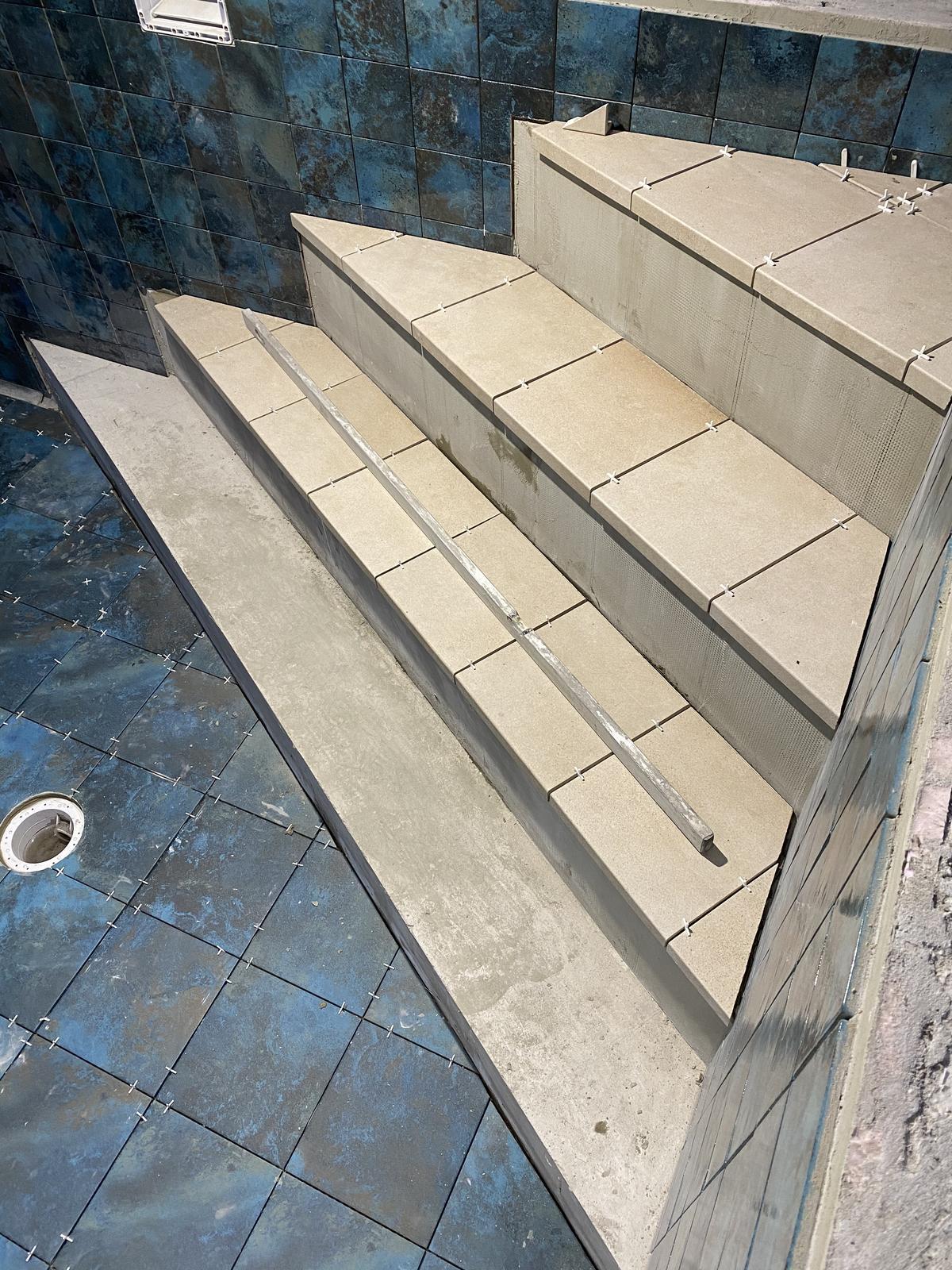 Exterierové dlažby a obklady na terasy, schody, bazeny - Obrázok č. 3