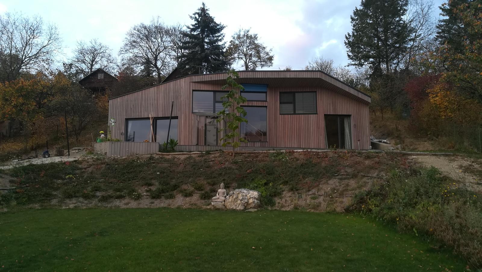 Prispeli sme našou prácou k domčeku v prírode. - Obrázok č. 2