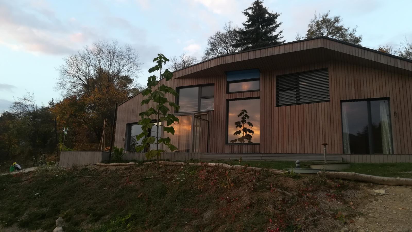 Prispeli sme našou prácou k domčeku v prírode. - Obrázok č. 3