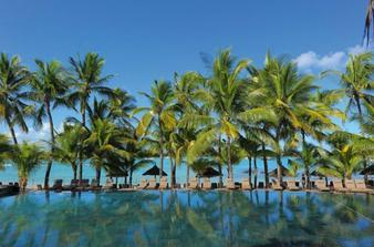 Vysněná svatba na Mauriciu se zřejmě stane skutečností :-)