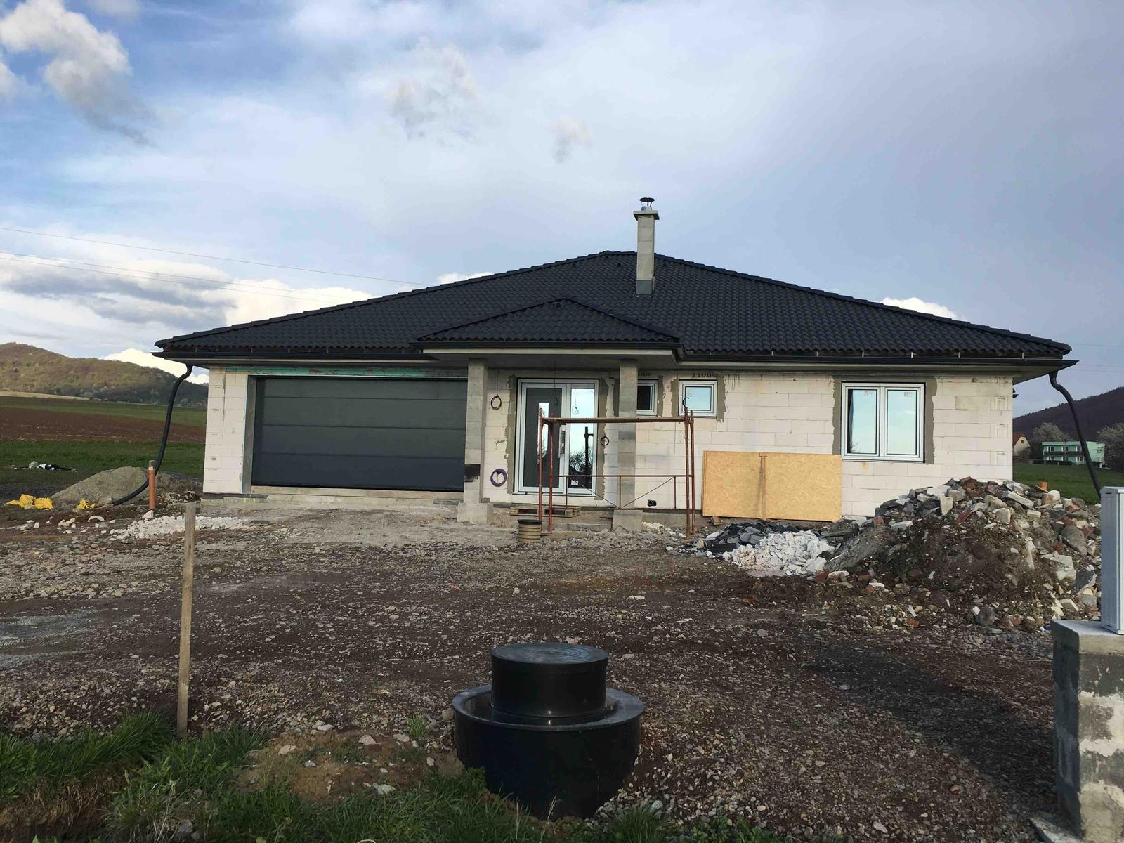 Náš dom - Obrázok č. 162