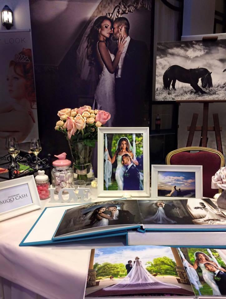 Svadobný fotograf Miqo Cash - 7.ročník svadobnej výstavy v Radisson Blu hotel Carlton - Obrázok č. 3