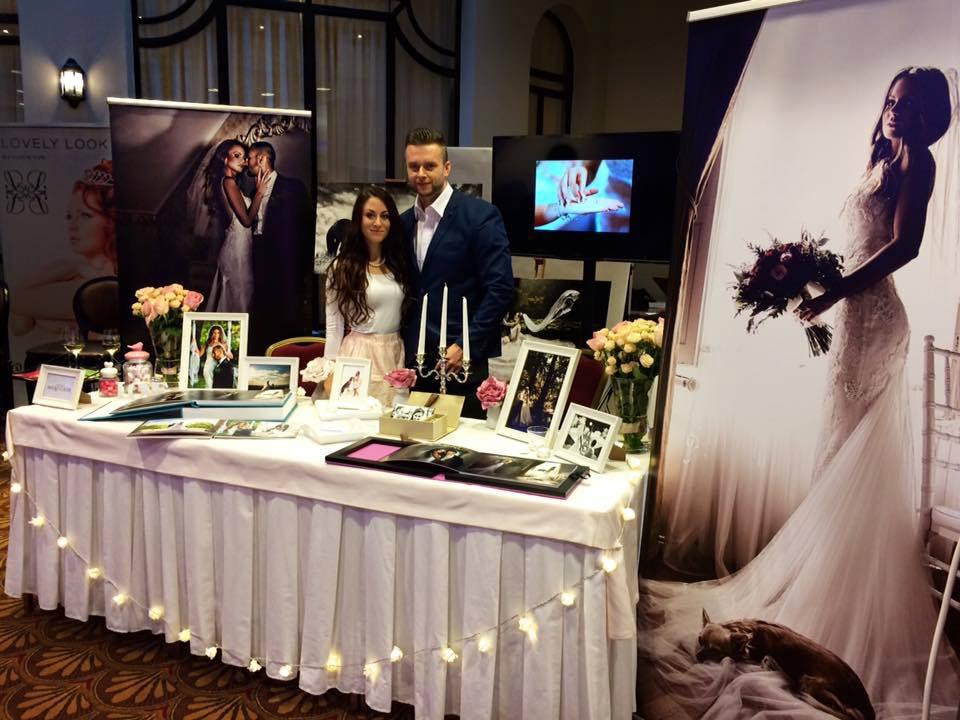 Svadobný fotograf Miqo Cash - 7.ročník svadobnej výstavy v Radisson Blu hotel Carlton - Obrázok č. 5
