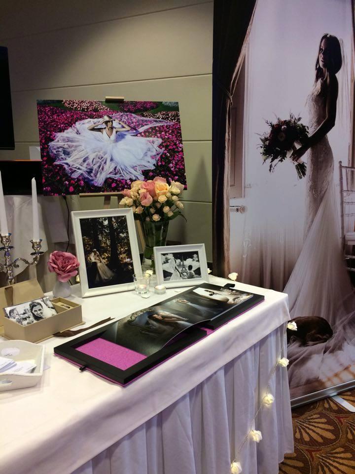 Svadobný fotograf Miqo Cash - 7.ročník svadobnej výstavy v Radisson Blu hotel Carlton - Obrázok č. 10