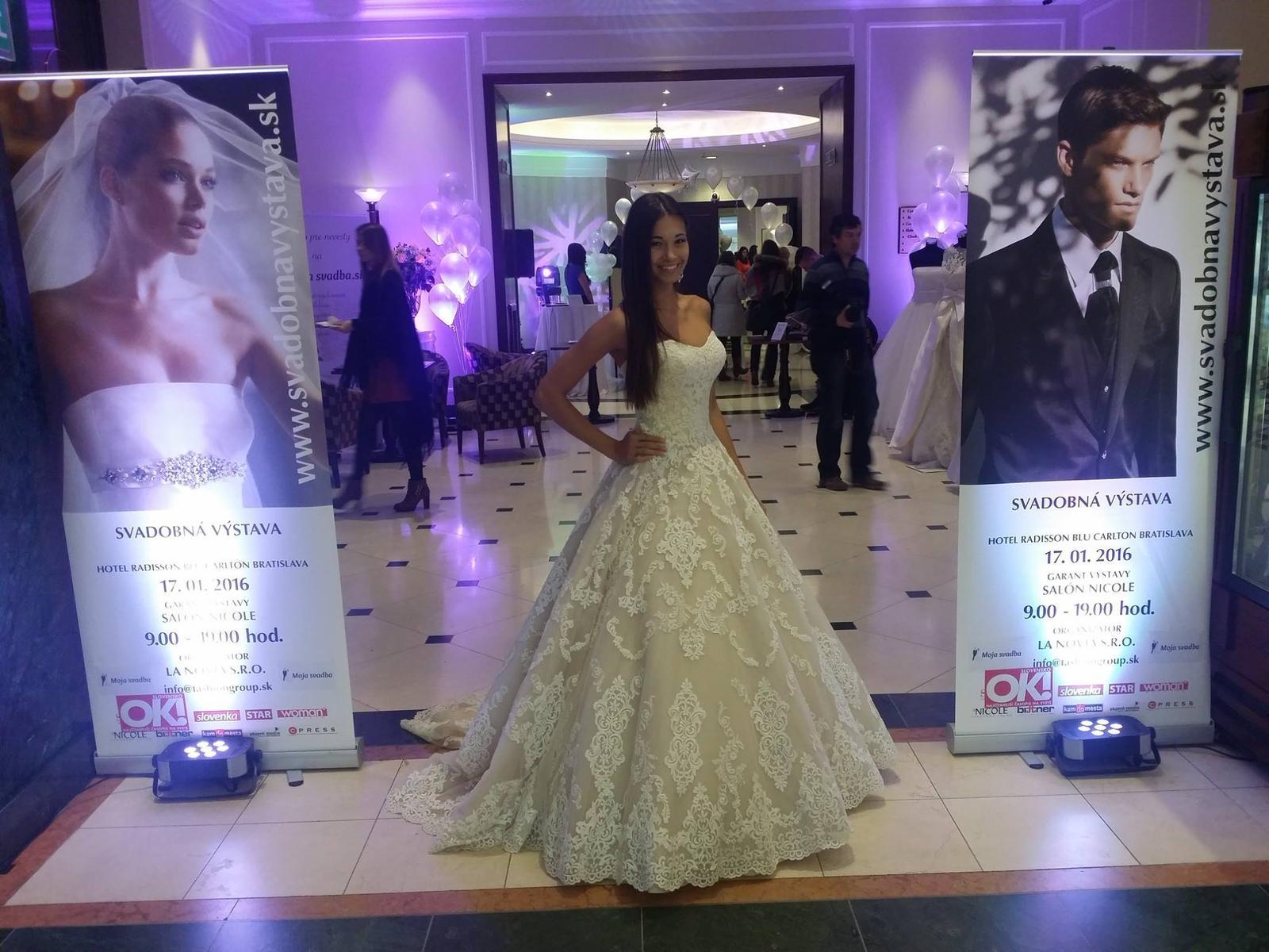 Svadobný fotograf Miqo Cash - 7.ročník svadobnej výstavy v Radisson Blu hotel Carlton - Obrázok č. 18