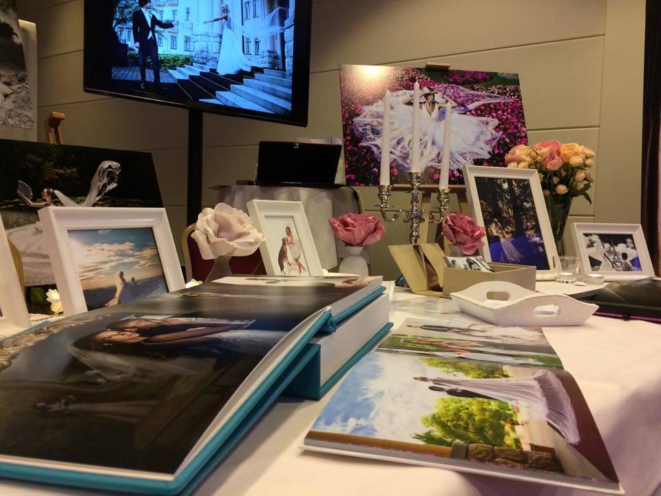 Svadobný fotograf Miqo Cash - 7.ročník svadobnej výstavy v Radisson Blu hotel Carlton - Obrázok č. 30