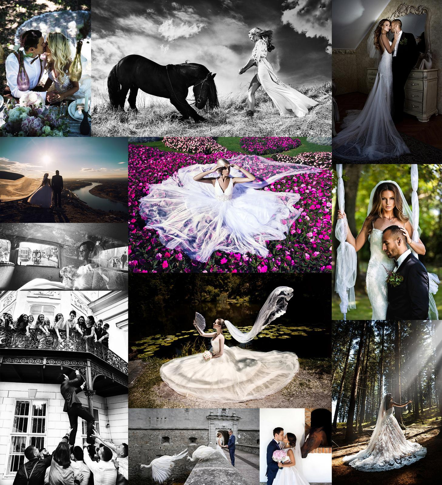 @nevestasl  ponukam luxusne svadobne... - Obrázok č. 1