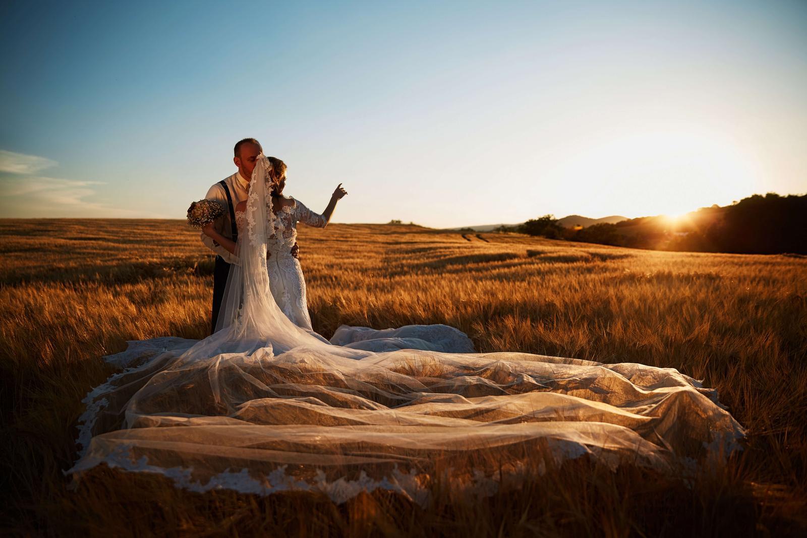 Ponúkam Luxusné kreatívne svadobné... - Obrázok č. 2
