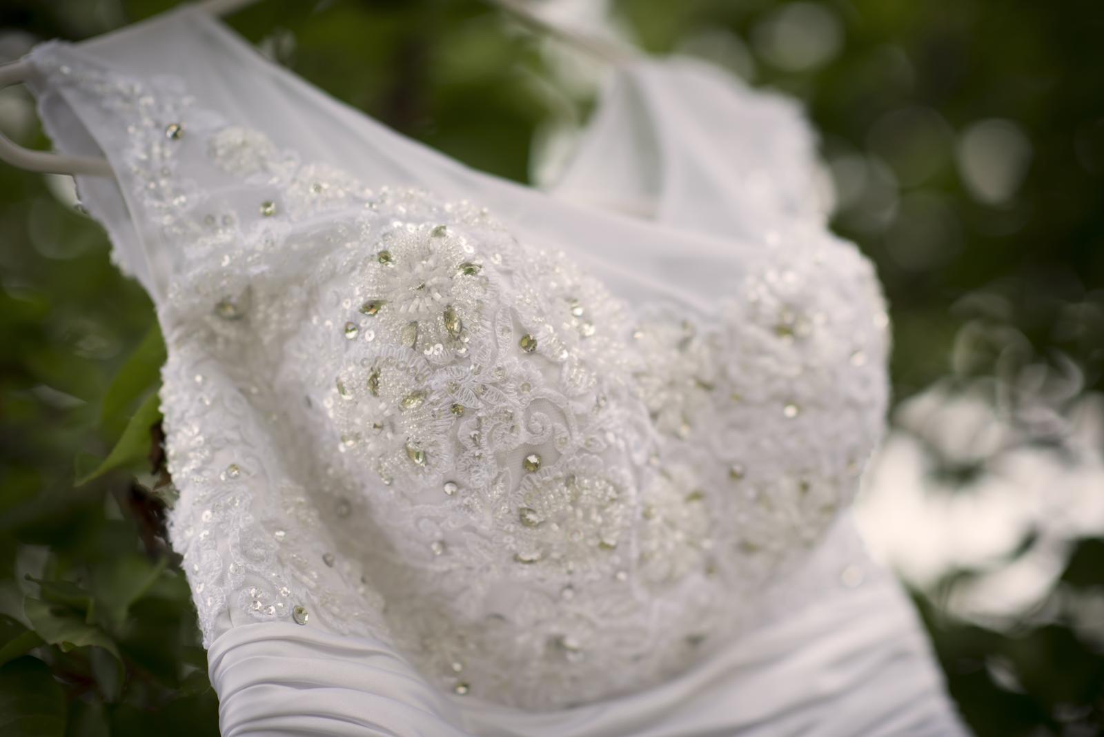 Radka{{_AND_}}Jarda - Mé nejkrásnější šaty :-)