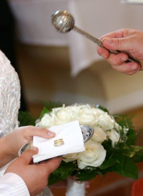 Martina Havranová{{_AND_}}Francisc Maniur - Požehnanie prsteňov