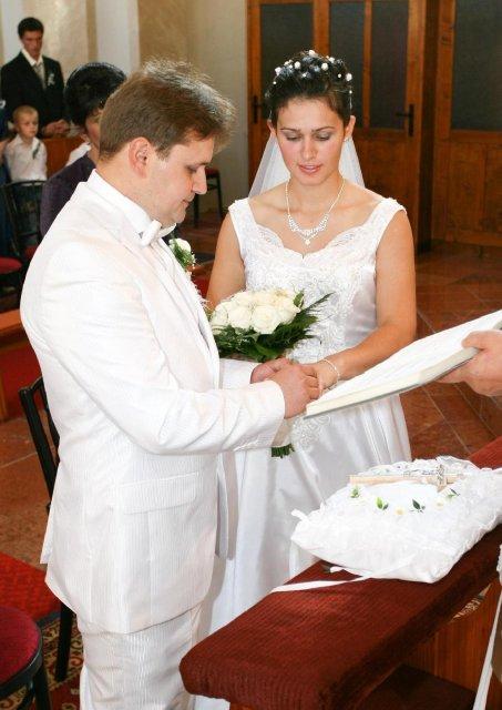 Martina Havranová{{_AND_}}Francisc Maniur - ...prijmi tento prsteň...