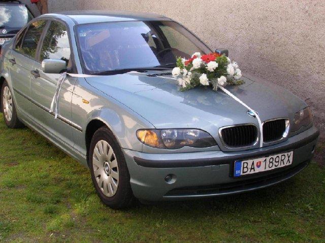 Martina Havranová{{_AND_}}Francisc Maniur - Svadobné auto