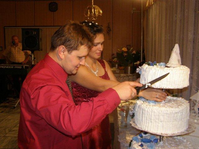 Martina Havranová{{_AND_}}Francisc Maniur - Svadobná torta