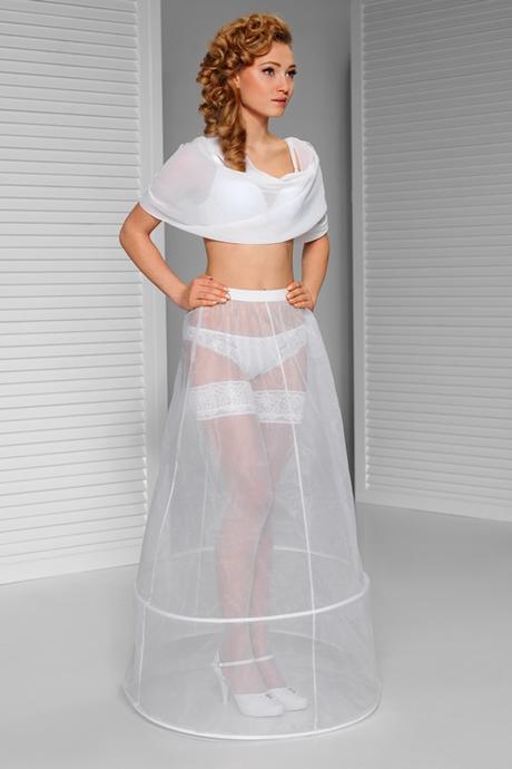 kruhová spodnica, 2 kruhy - Obrázok č. 1