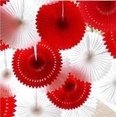 Větrníky - dekorace ,