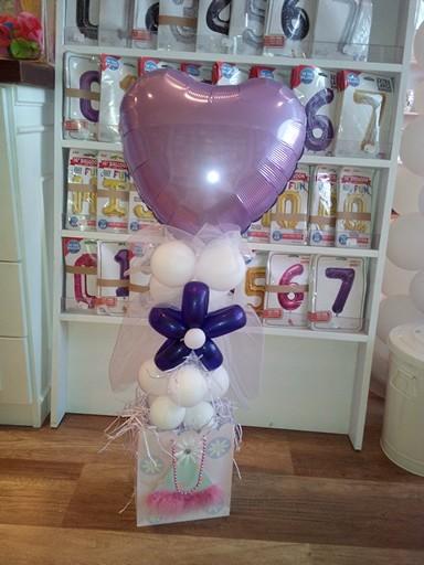 Balóny - Obrázok č. 24