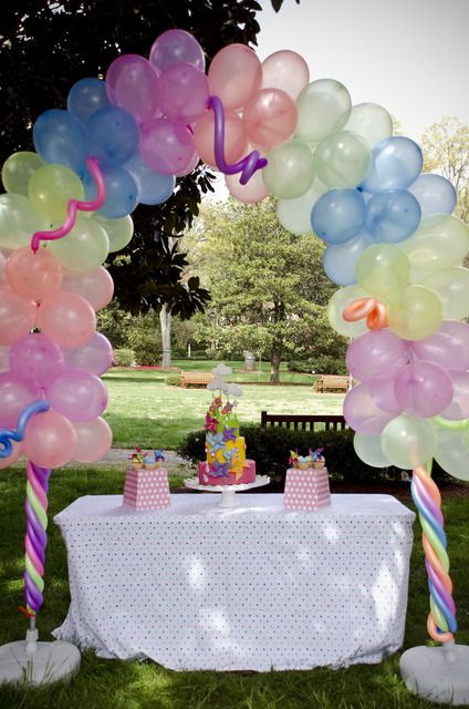 Balóny - Obrázok č. 35