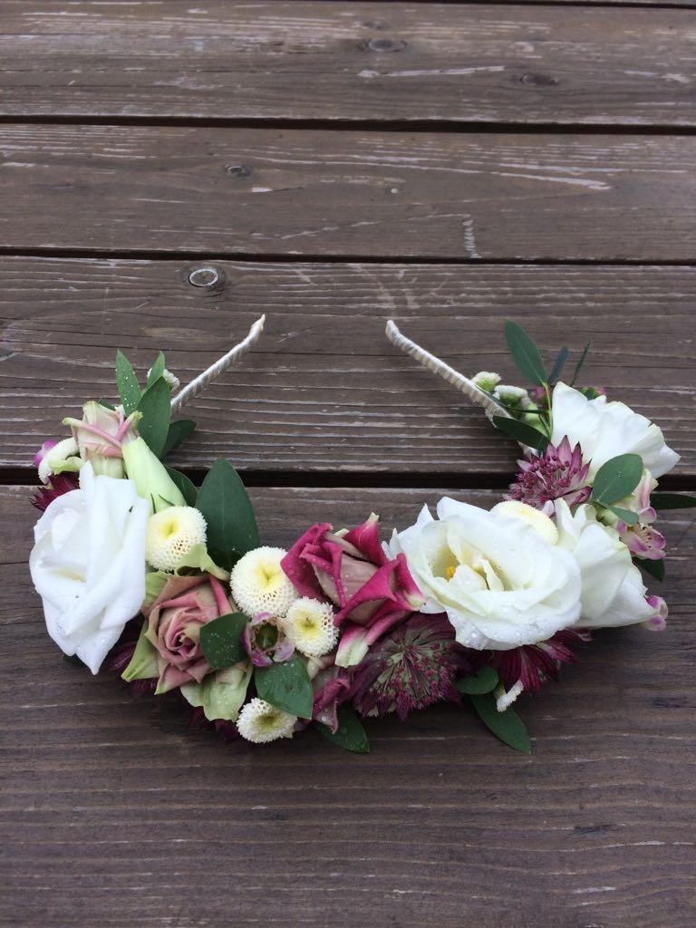 Svatební kytice - Obrázek č. 1