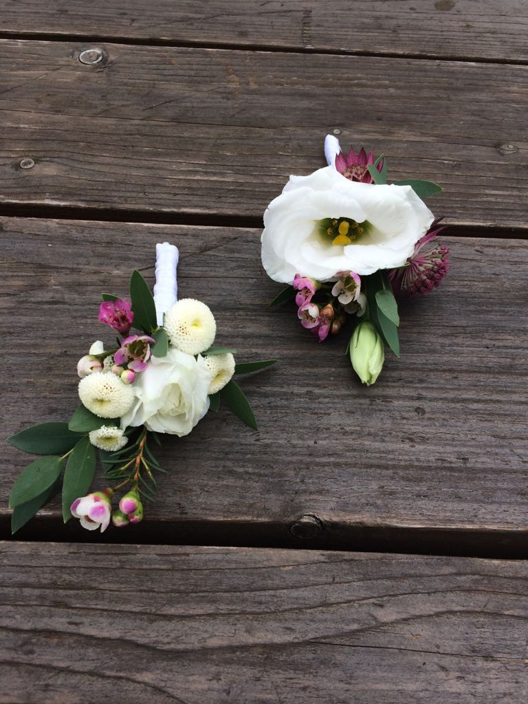 Svatební kytice - Obrázek č. 2