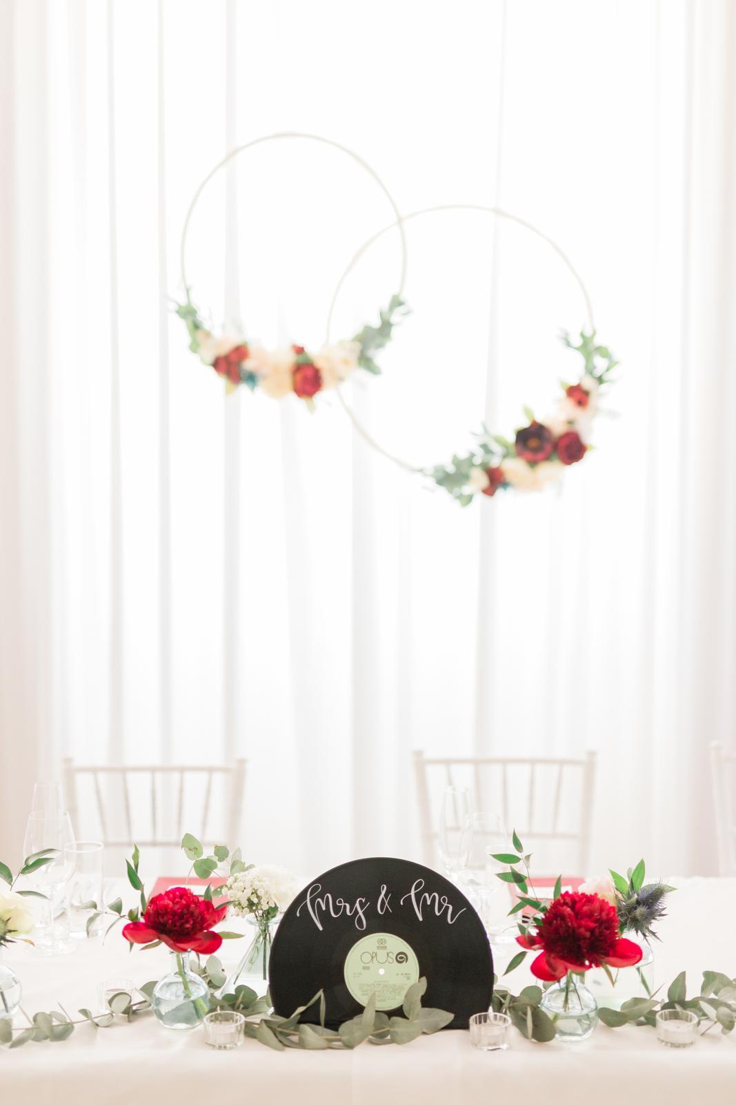 Kvetinové hulahopy  - Obrázok č. 1