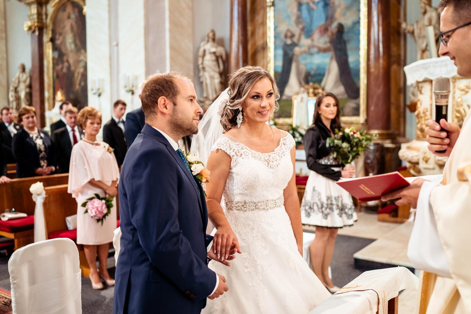 Zdenka a Kamil - Obrázok č. 31