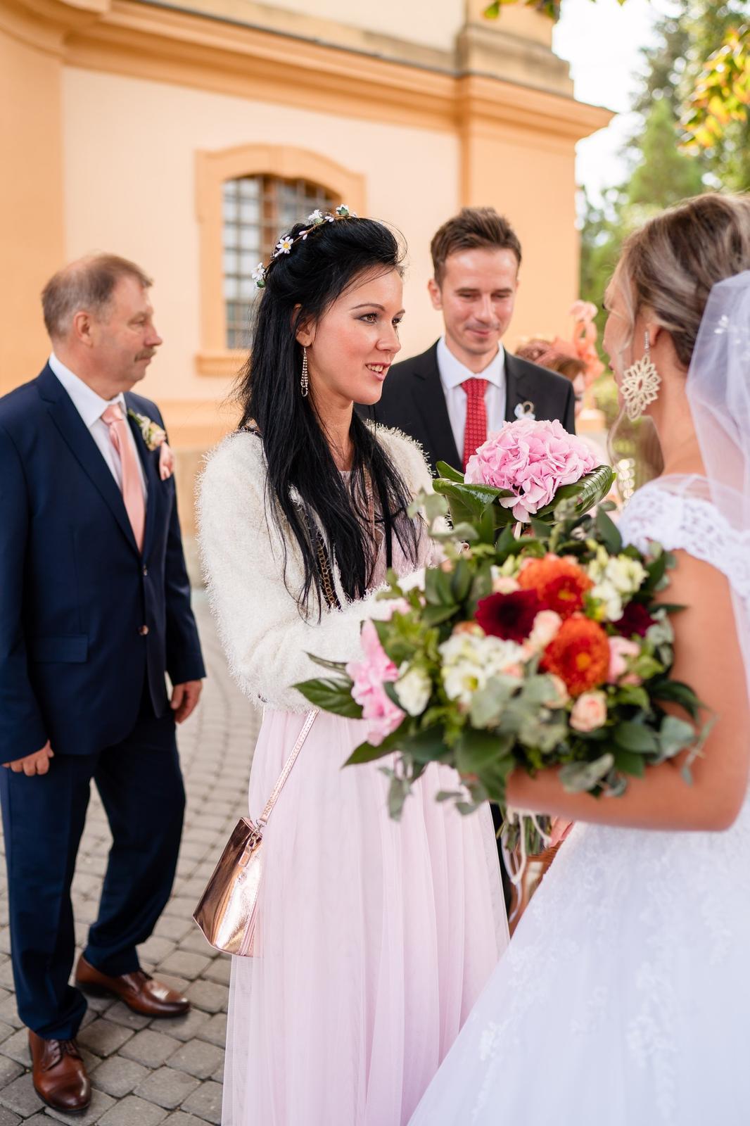 Zdenka a Kamil - Obrázok č. 42