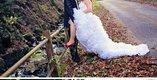 Svadobné šaty JUSTIN ALEXANDER, 38