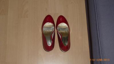 Svadobné botky....