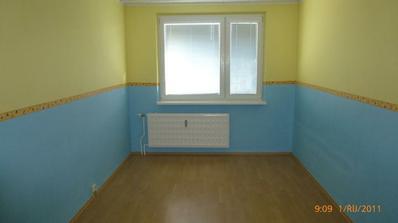 detská izba pôvodný stav...po novom tam bude naša spálňa