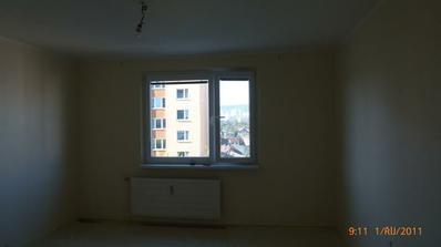 obývačka pôvodný stav..