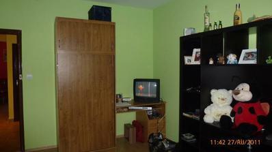 provizórna televízia a dvd-prehrávač...