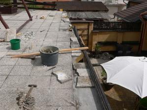 betonujeme a lepíme dlaždice