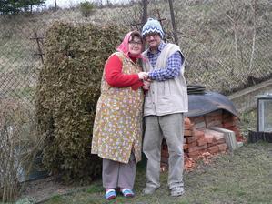 po 12 letém manželství ;-)