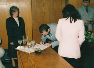 Tomáš svědek