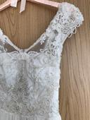 Luxusné svadobné šaty od návrhárky Natasha Azariy, 36