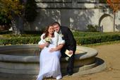 Pěkné svatební šaty, 50