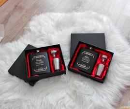 Darčeky pre svadobných ockov😉
