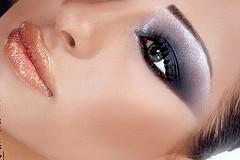 Arabský make-up - Obrázok č. 56